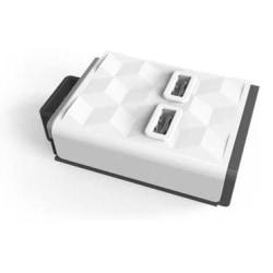 Allocacoc USB-hub för Powercube Powerstrip