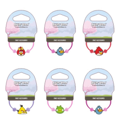 Angry Birds, Accessoarer, 6-Pack Armband