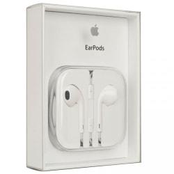 Apple Earpods, headset för iPhone (MD827ZM)