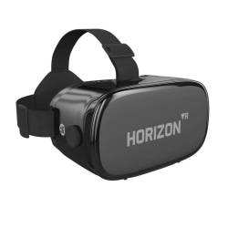 ARCADE Virtual Reality Headset Horizon 2 svart