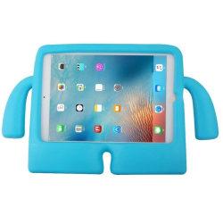 """Barnfodral till iPad 9.7"""", Ljusblå"""