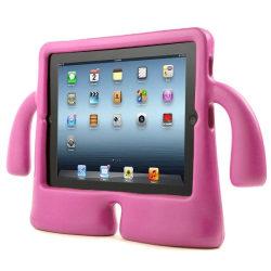 """Barnfodral till iPad Pro 10,5"""" och iPad 7 gen 10,2"""", rosa"""