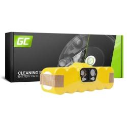 Batteri till Robotdammsugare 80501 för iRobot Roomba 510 530 540