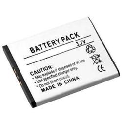 Batteri till Sony Ericsson, BST-33 (1000 mAh)