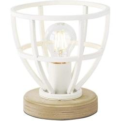 Brilliant Matrix Bordslampa i industriell stil