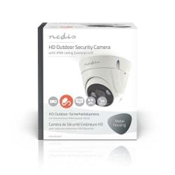 CCTV-övervakningskamera | Dome | HD | För användning med analog