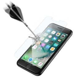 Cellularline Second Glass Ultra skärmskydd till iPhone 6/6S