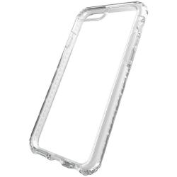 Cellularline Tetra Force mobilskal till iPhone X/XS, Transparent