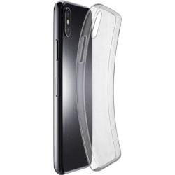 Cellularline Zero Ultratunt mobilskal till iPhone X/XS