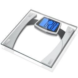 Champion Personvåg Glas 180kg
