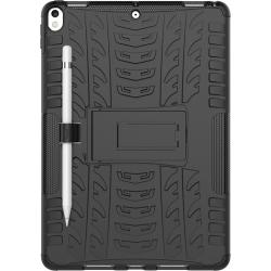 """Dazzler Case till iPad 10,5"""", stötdämpande, utskärningar för vär"""