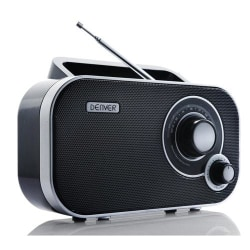 Denver Analog AM/FM radio (TR-54)