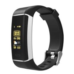 Denver BFG-550 Black Fitnessband GPS
