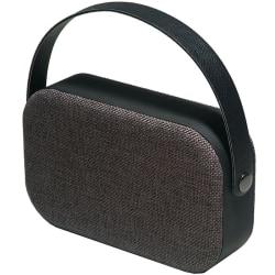 Denver Bluetooth-högtalare Svart