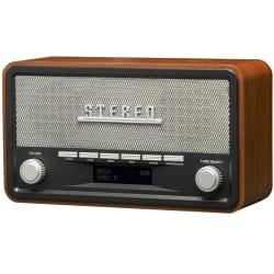 Denver DAB+ & FM-radio (DAB-18)