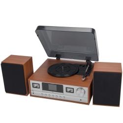 Denver Retro Music System TT/BT/DAB+/