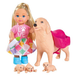 Evi Dog Sitter