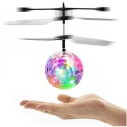 Flygande Disco Drönare