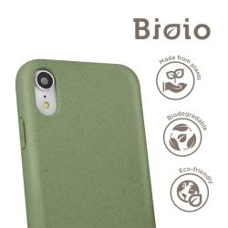 Forever Biologiskt skal iPhone X/XS Grön