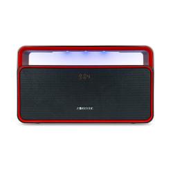 Forever Bluetooth-högtalare, BS-600, röd/svart