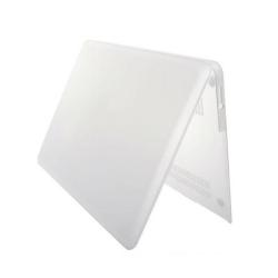 """Hårdplastskal till MacBook Pro 13.3"""", Transparent"""