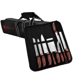 Imperial Collection 9 Delars professionellt knivset