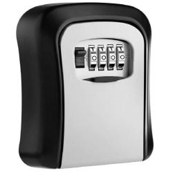 Kompakt Nyckelskåp med kodlås