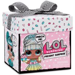 L.O.L. Surprise Present Surprise
