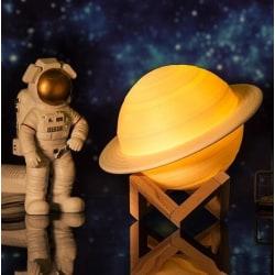 Lampa Saturnus
