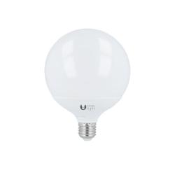 LED-lampa G120 15W E27 230V 3000K Varmvit