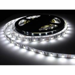 LED-strip, 1 Meter, USB, Kallvit