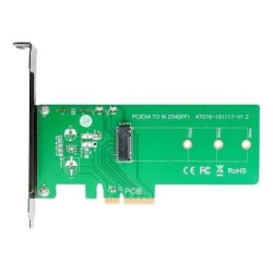 M.2 PCIE Card