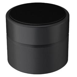 Magnetisk telefonhållare, Aluminium, clam shell, silikon gel, sv