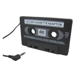 MP3/iPod kassettadapter