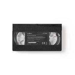 Nedis Rengöringsband för VHS-videohuvud 20 ml