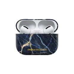 Onsala Collection Airpods Pro Fodral Black Galaxy Marble