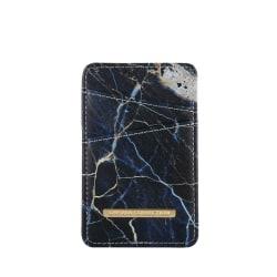 Onsala Collection Kortfodral Black Galaxy Marble Universal 2 Kor