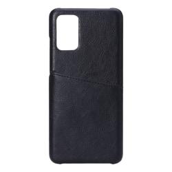Onsala Mobilskal Svart Med Kortfack Samsung S20 Plus