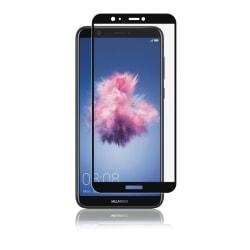 Panzer Huawei P Smart, Full-Fit Glass, Black