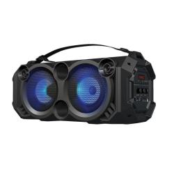 Rebeltec SoundBOX 460 Trådlös Bluetooth Högtalare, Svart