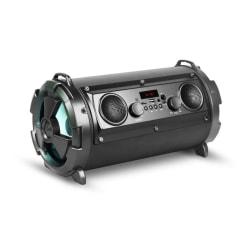 Rebeltec SoundTube Trådlös Bluetooth Högtalare, Svart