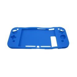 Silikonskydd för Nintendo Switch, Blå