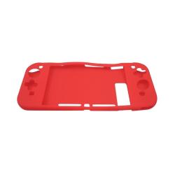 Silikonskydd för Nintendo Switch, Röd