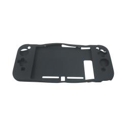 Silikonskydd för Nintendo Switch, Svart