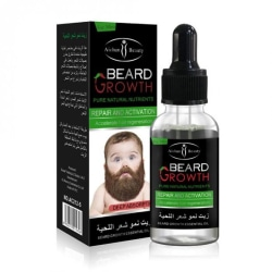 Skäggolja, Beard Growth 30 ml