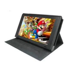 Skyddsfodral med inbyggt ställ till Nintendo Switch