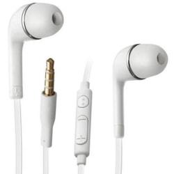Stereoheadset till Samsung (Vit)