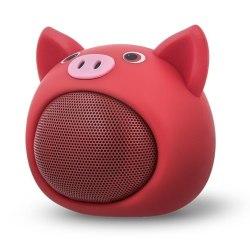 Sweet Animal, Bluetooth-högtalare - Grisen Rose