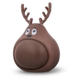 Sweet Animal, Bluetooth-högtalare - Rådjuret Frosty