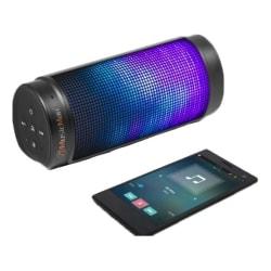 Technaxx MusicMan Bluetooth LED-ljus högtalare, 6 olika LEDs, sv